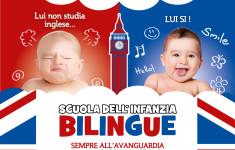 Scuola dell'infanzia bilingue