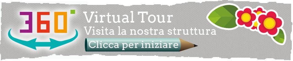 Inizia il Virtual Tour